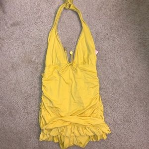 Juicy couture swimsuit size small